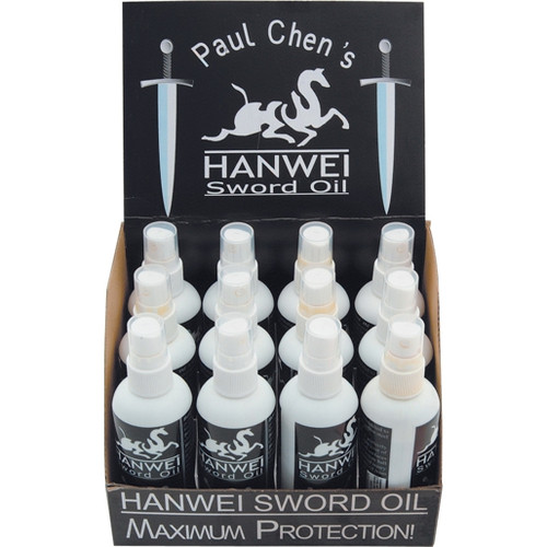 Sword Oil ORMD