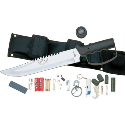 Bushmaster Survival Knife