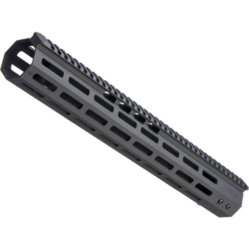 "EMG Noveske Gen 4 RIS M-LOK Handguard for M4 Series Airsoft AEGs (Length: 15""/ Black)"
