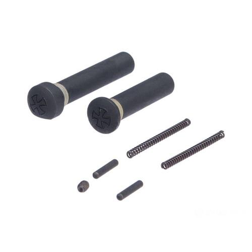 EMG Noveske Licensed CNC Steel Body Pin Set for Airsoft M4 AEGs (Model: TM-Spec AEGs)