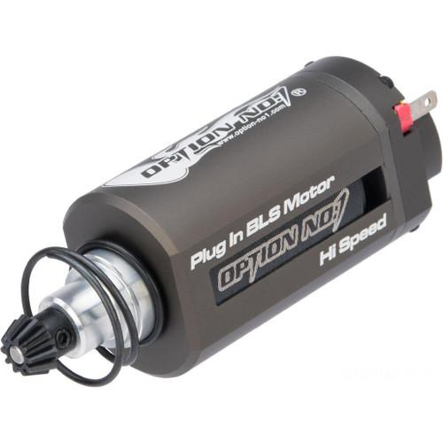 Option No.1 Plug-In Brushless Motor for AEG (Type: Medium Type / High Speed)