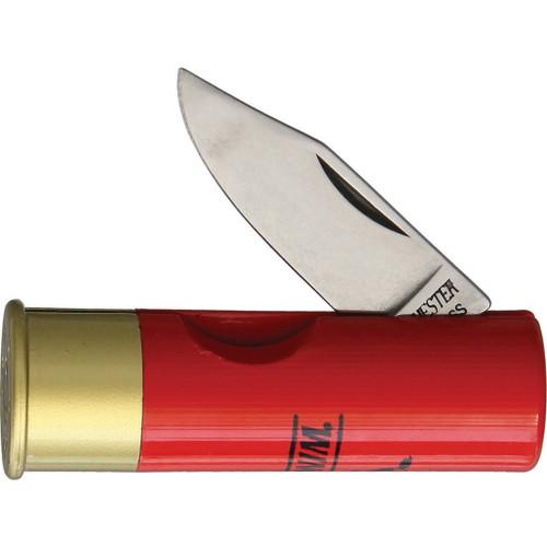 Shotgun Shell Knife WN1295C