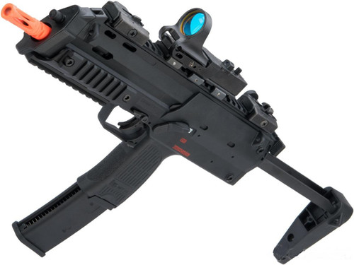 Elite Force H&K Licensed Gen. 2 MP7 Navy Airsoft SMG GBB Rifle by VFC