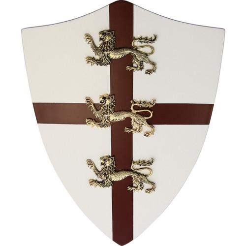 Mini Shield Richard The Lion