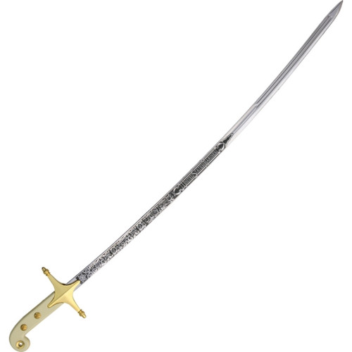 US Marine Corps Officers Sword