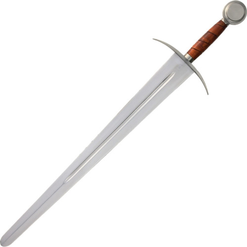 Daguesse Sword w/Scabbard