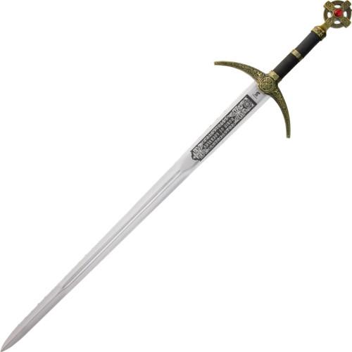 Robin Hood Sword Bronze