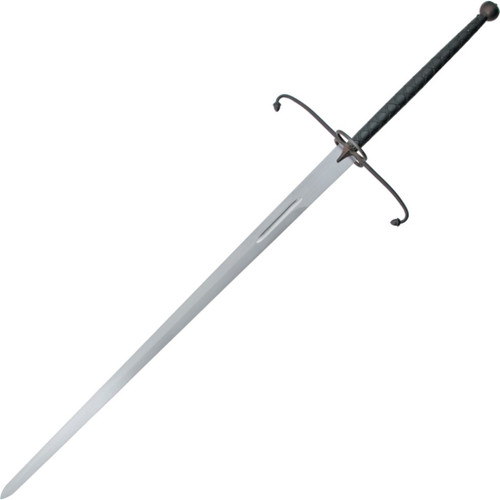 Scottish Lowlander Sword
