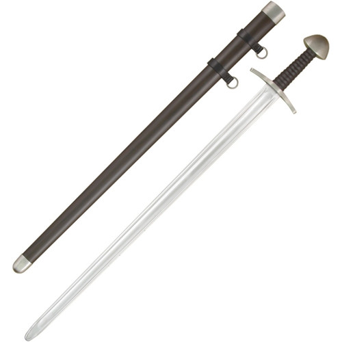 Practical Norman Sword