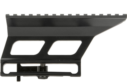 CYMA Railed SVD Scope Mount for SVD / AK74 Airsoft Rifles