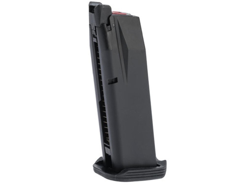 EMG / Archon Firearms Magazine for Archon Type B GBB Training Pistols (Model: Green Gas)