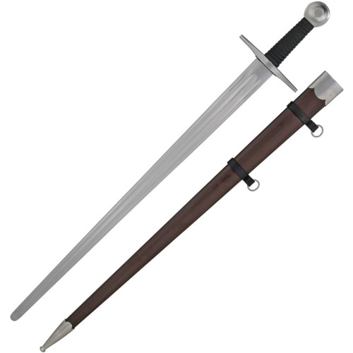 Practical Knightly Sword