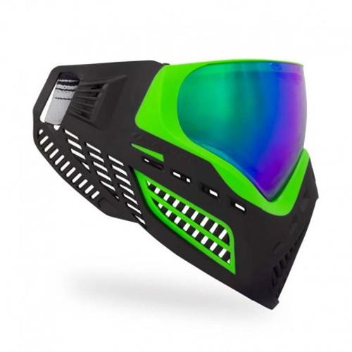 Virtue VIO Ascend Goggle (Color: Lime Emerald)