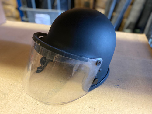Canadian Armed Forces Riot Helmet