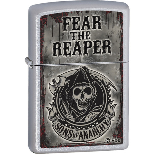 Sons of Anarchy Fear Reaper