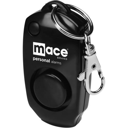 Personal Alarm Black MSI80738