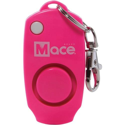Personal Alarm Pink MSI80731