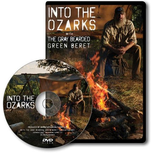 Into the Ozarks DVD