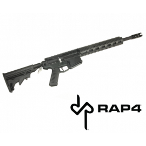 RAP4 468 DMR - Bolt Action - Floor Model