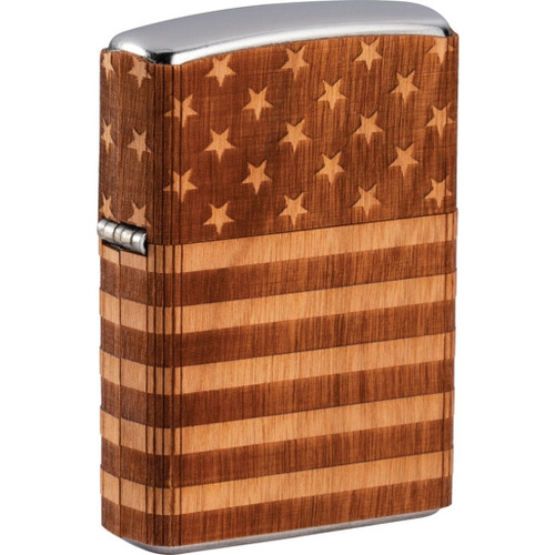 Woodchuck Lighter ZO17502