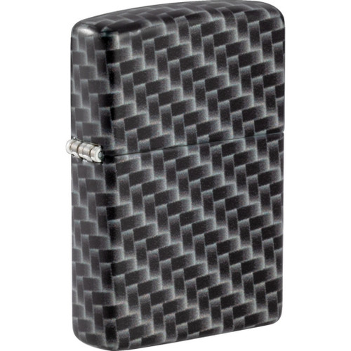 Carbon Fiber Design Lighter