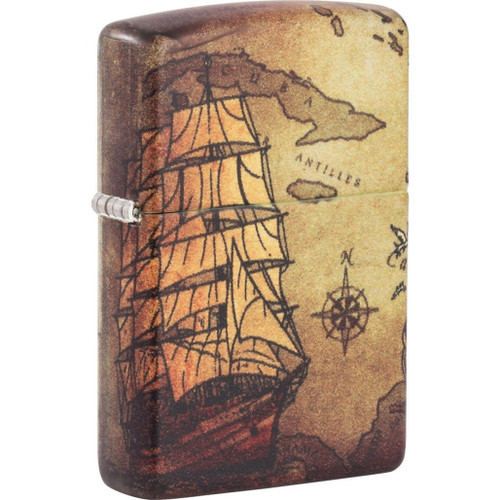 Pirate Ship Lighter