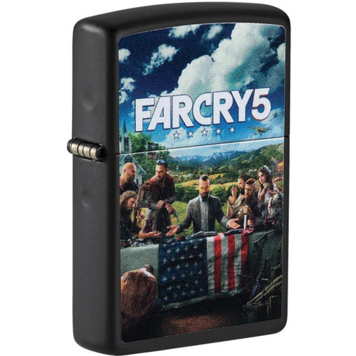 UbiSoft Far Cry 5 Lighter