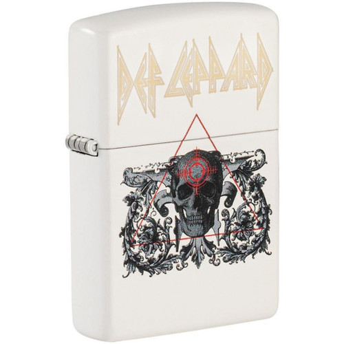 Def Leppard Lighter ZO16543