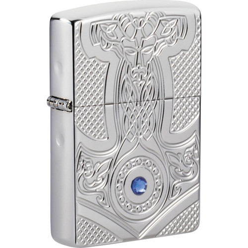 Medieval Design Lighter