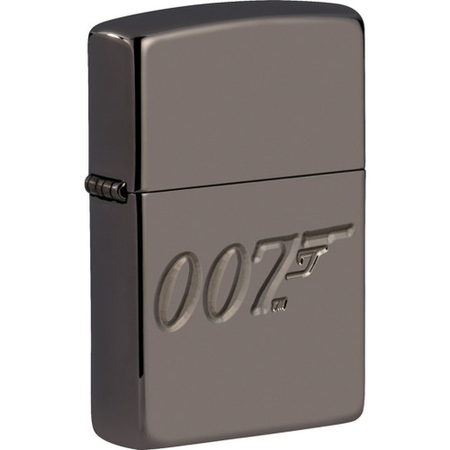 James Bond Lighter ZO17095