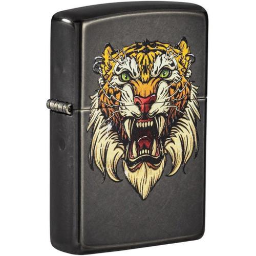 Sabretooth Tattoo Lighter