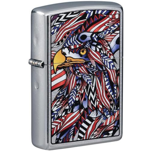 American Eagle Lighter