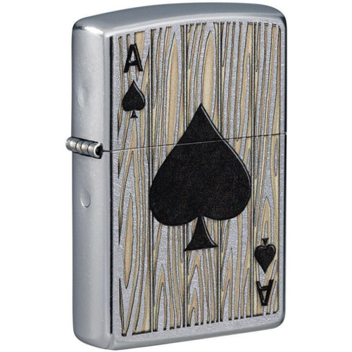 Ace Of Spades Lighter ZO16604
