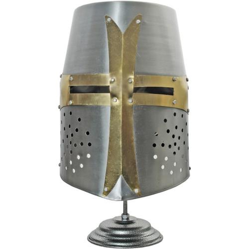 Decorative Crusader Helmet PA901150