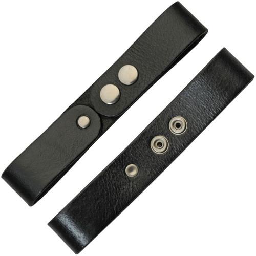 Frog Belt Sword Hanger Black