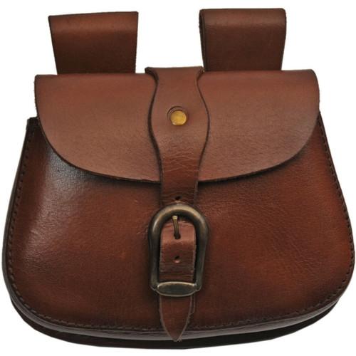 Medieval Saddle Bag