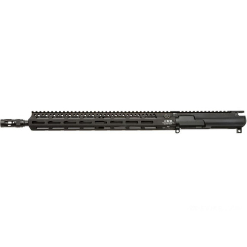 "BCM MK2 Standard 16"" 300 BLACKOUT Upper Receiver Group w/ MCMR-15 Handguard"