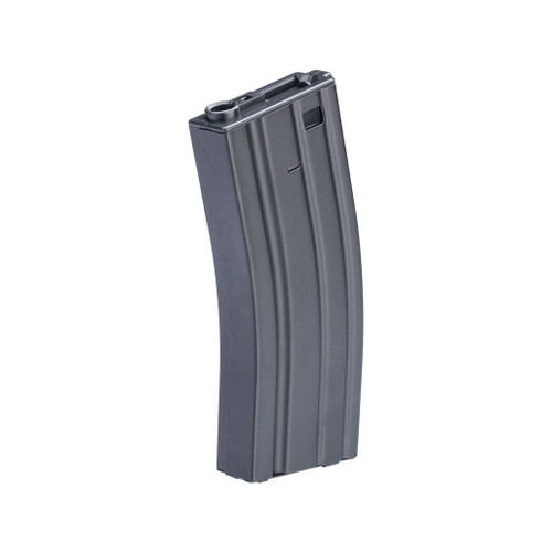 Cybergun FN Herstal Licensed Metal 300rd Hi-Cap Magazine for M4/M16 Series Airsoft AEGs