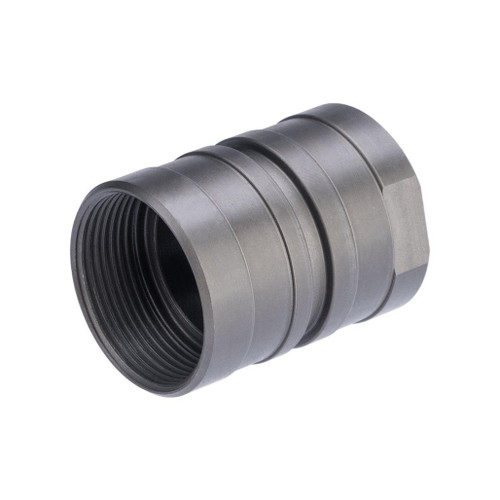 Krytac Trident Replacement Barrel Nut for M4/M16 Airsoft AEG Rifles