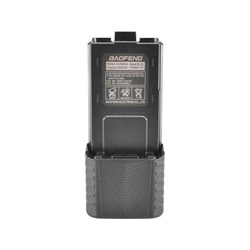 BaoFeng 7.4v 3800mAh Extended Battery for UV-5 Series Radios