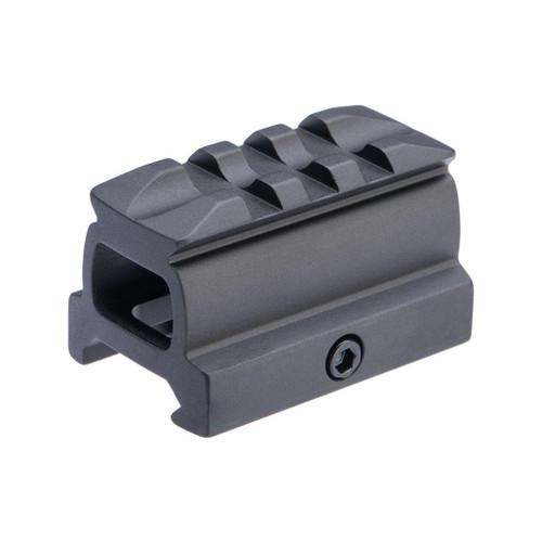"Matrix Riser Mount for 20mm Rails (Type: 1"" High Profile)"