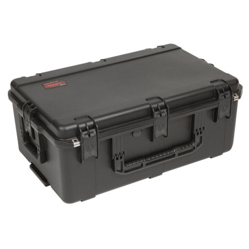 SkB iSeries 2918-10 Wheeled Waterproof Case w/ Cubed Foam