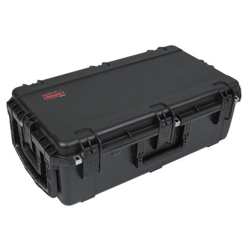 SKB iSeries 3016-10 Waterproof Utility Case w/ Cubed Foam (Color: Black)