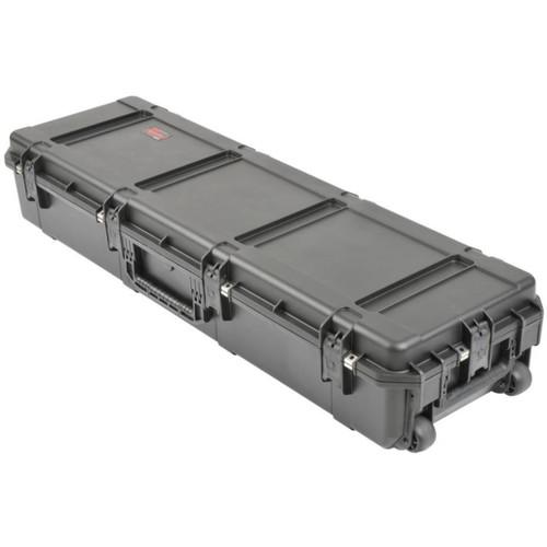 SKB iSeries 5616-9 Wheeled Waterproof Utility Case w/ Layered Foam