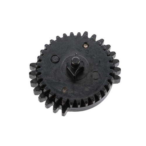 Rocket Airsoft CNC Steel Dual Sector Gear for Tokyo Marui Spec Airsoft AEG Gearboxes