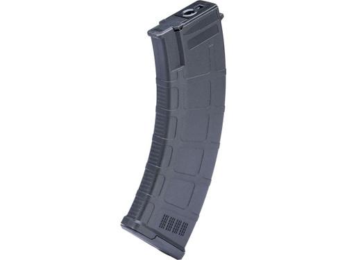 CYMA AR47-Style Magazine for AK Series Airsoft AEG Rifles (Model: 600rd Hi-Cap)