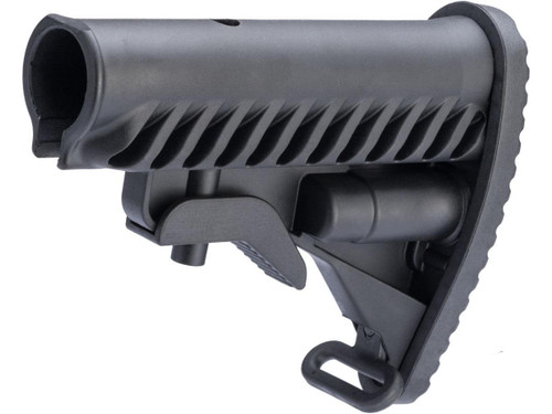 APS Shark Retractable Stock for M4 Series Airsoft Rifles