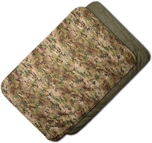 Softie Tactical Blanket Coyote
