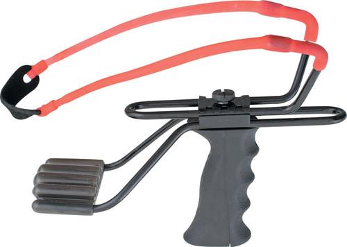 Laserhawk III Adj Slingshot