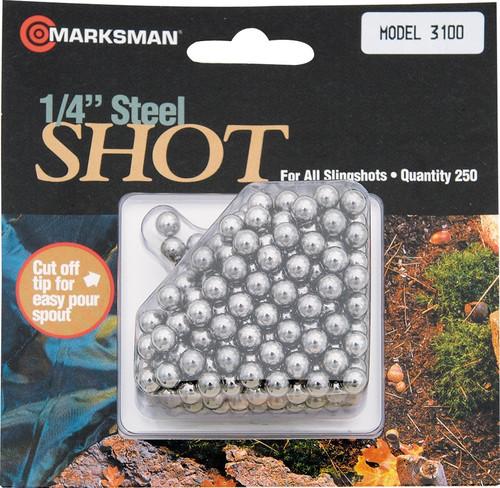 Hunting Shot